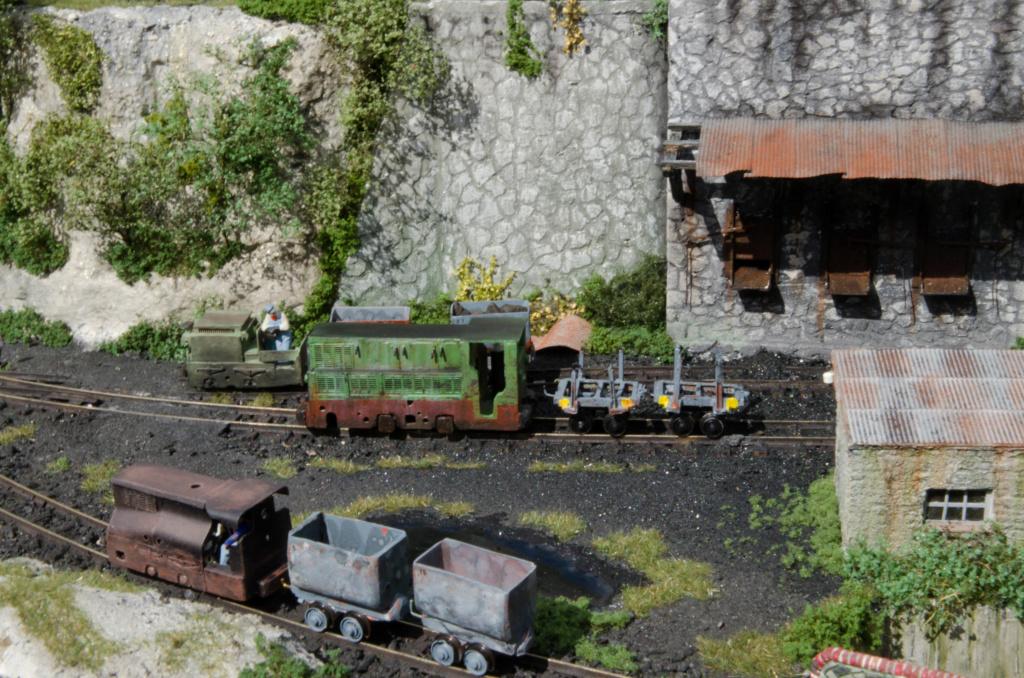 Trenet miner i forestal - Página 2 P110