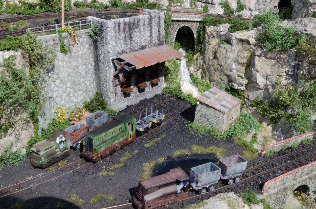 Trenet miner i forestal - Página 2 P210