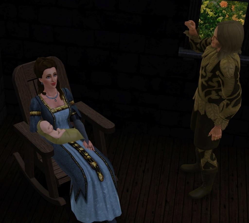 Back Again Screen11
