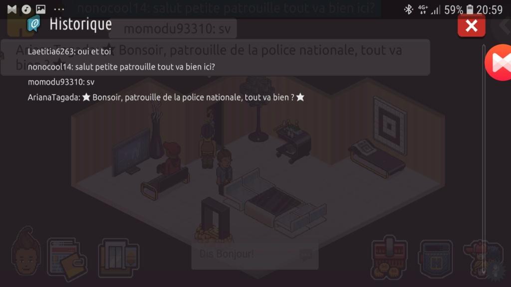 [P.N] Rapports de patrouille de nonocool14 Scree563