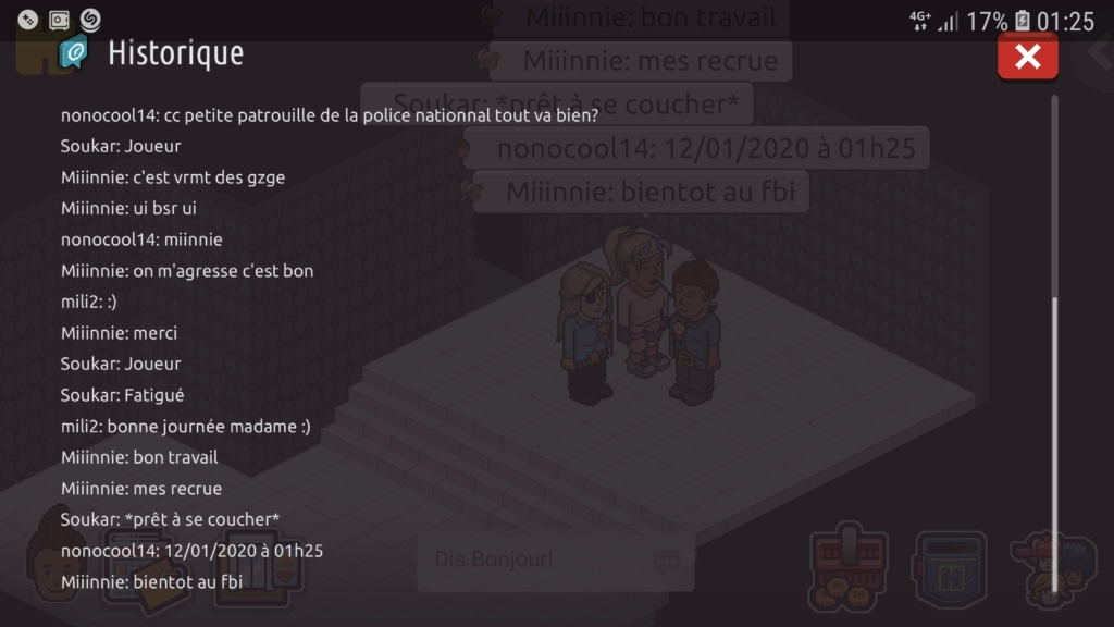 [P.N] Rapports de patrouille de nonocool14 Scree640