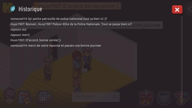 [P.N] Rapport de patrouille de nonocool14 Screen53