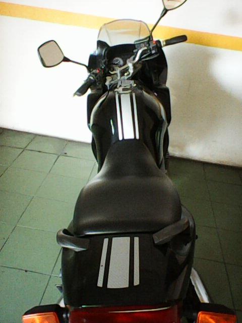 Vendo XJ 600 Diversion 1997. Photo010