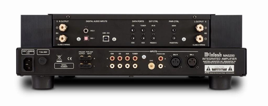 McIntosh MA5200- Price Revised B139fe10