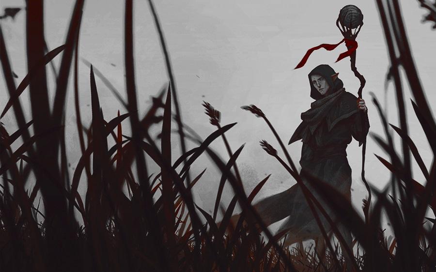 Dragon Age - Les Légendes de Thédas - Forum RPG