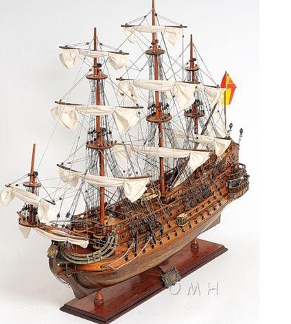 Ricostruisco la Mayflower Immagi13