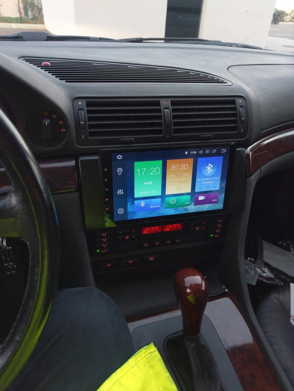 "Modif autoradio gps 9"" android Imag0115"
