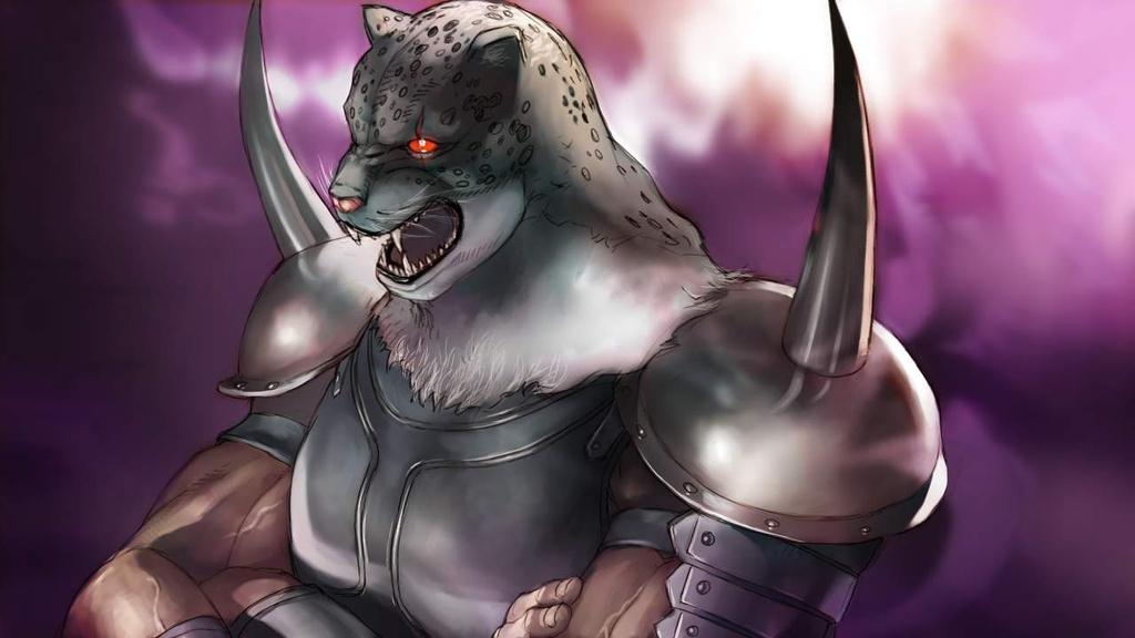 Рекс Armork10