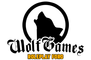 Wolf Games Foro