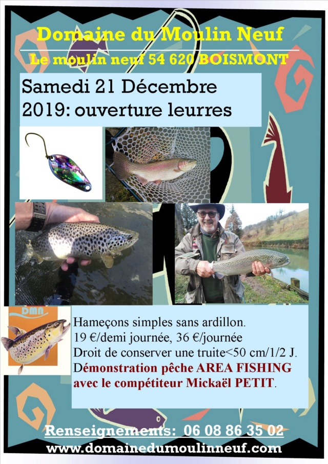 AREA FISHING Affich10