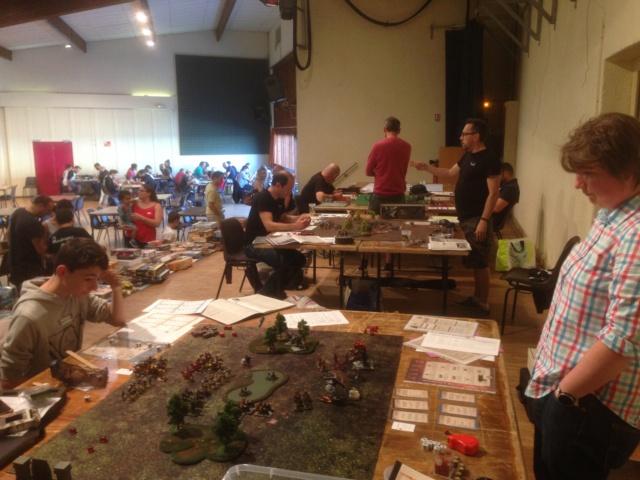 IIIième Rencontres  SAGA Age de la Magie Samedi 14 septembre à Aubigny/Nère dans le Cher Img_3610