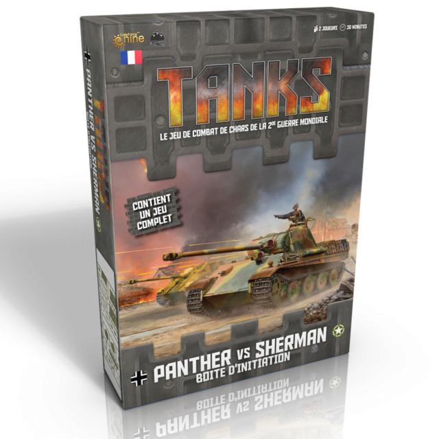 Tanks : un bon jeu pour démarrer la figurine Tanks10