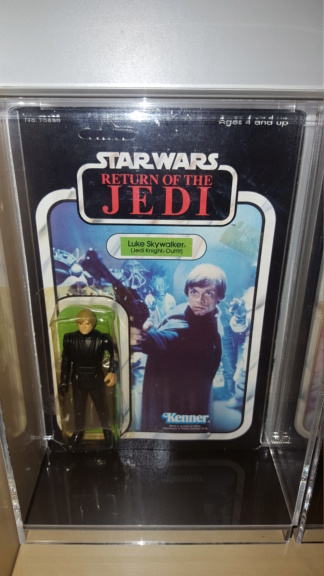 Return of the (Craigy's Luke) Jedi  - Page 2 20190112