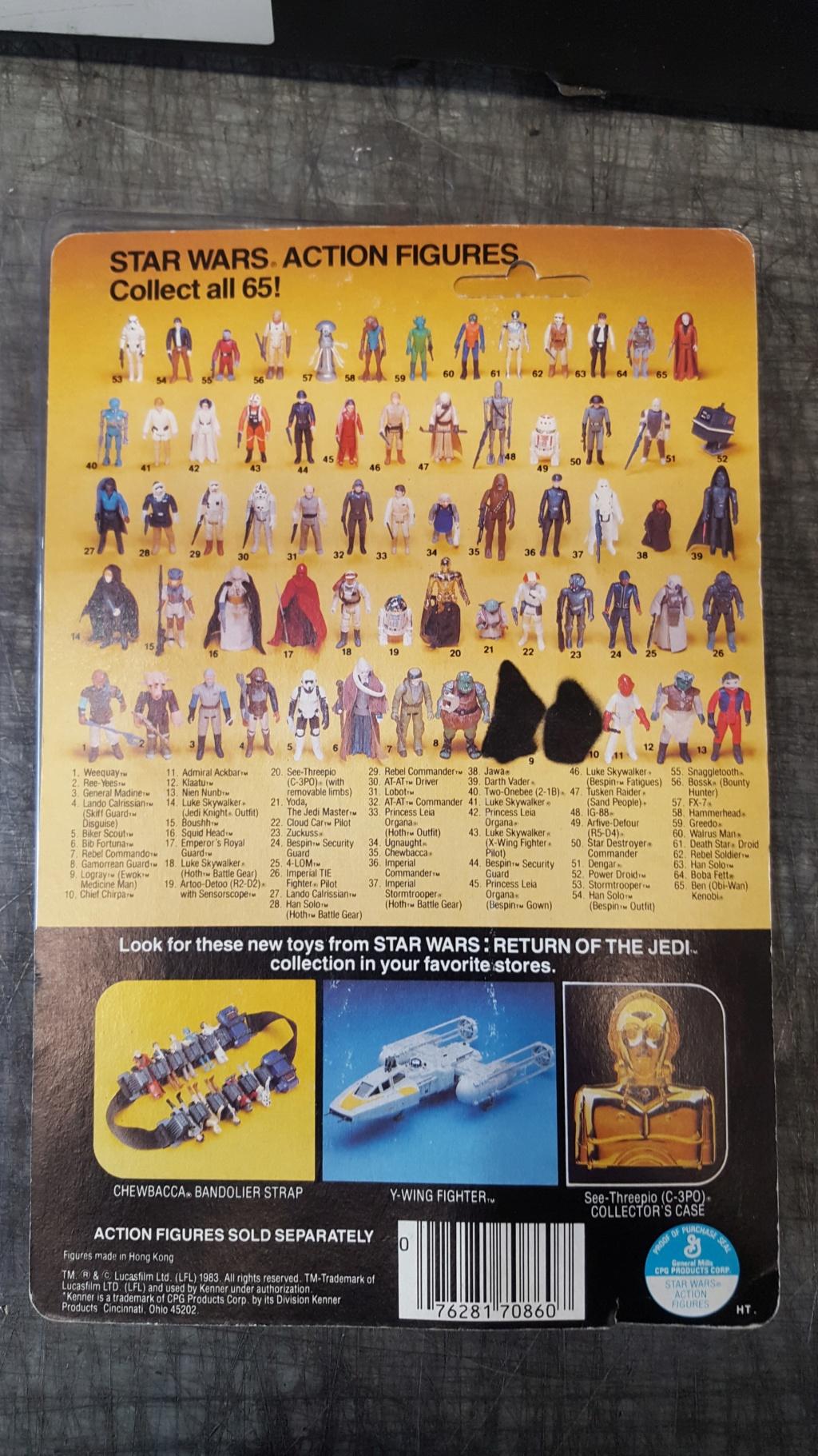 Return of the (Craigy's Luke) Jedi  - Page 2 20190114