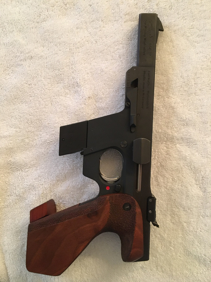 FS Walther GSP 32 - Still for sale - buyer crawfished Img_0314