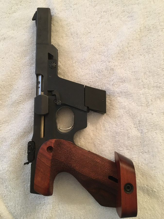 FS Walther GSP 32 - Still for sale - buyer crawfished Img_0315