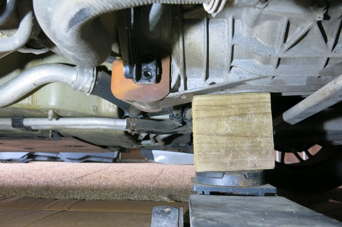 Rpl des câbles de transmission de boîte de vitesses - 997 C2S 3010