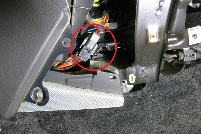 Rpl des câbles de transmission de boîte de vitesses - 997 C2S 3710