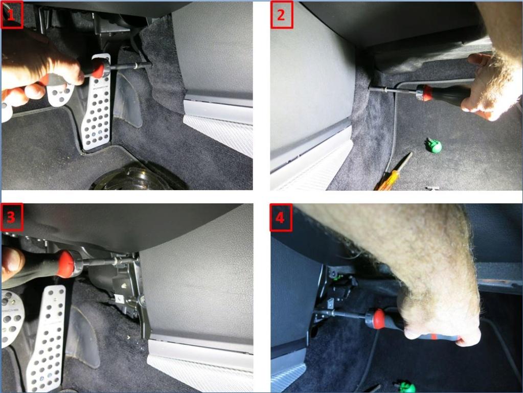 Rpl des câbles de transmission de boîte de vitesses - 997 C2S 611