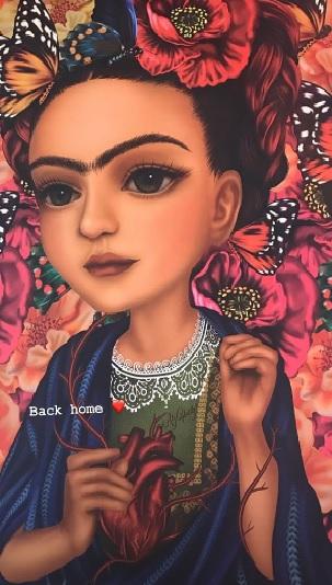 Елена Ильиных-3 - Страница 13 Frida11