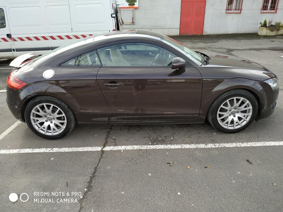 Achat Audi TT Occasion Audi_t10