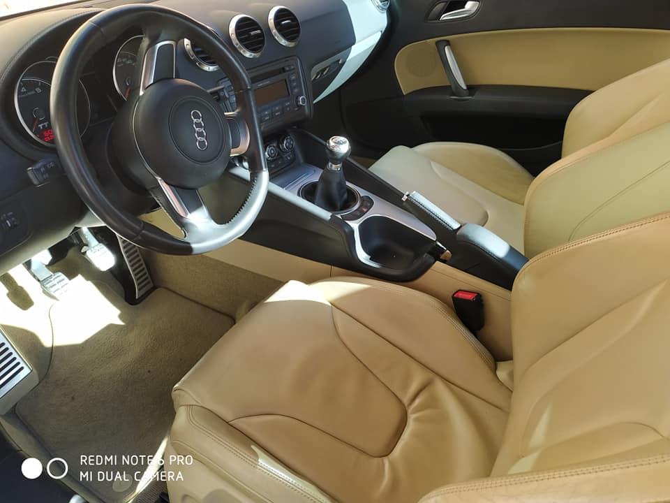 Présentation TT Norrath Audi_t14