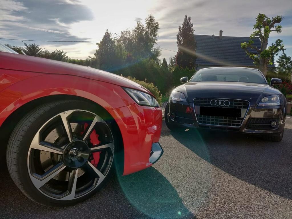 Présentation TT Norrath Audi_t16