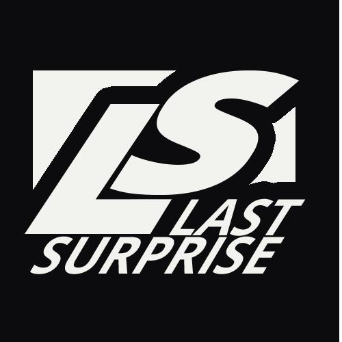 Last Surprise