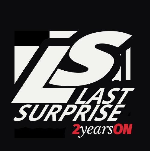 Persona 5: Last Surprise