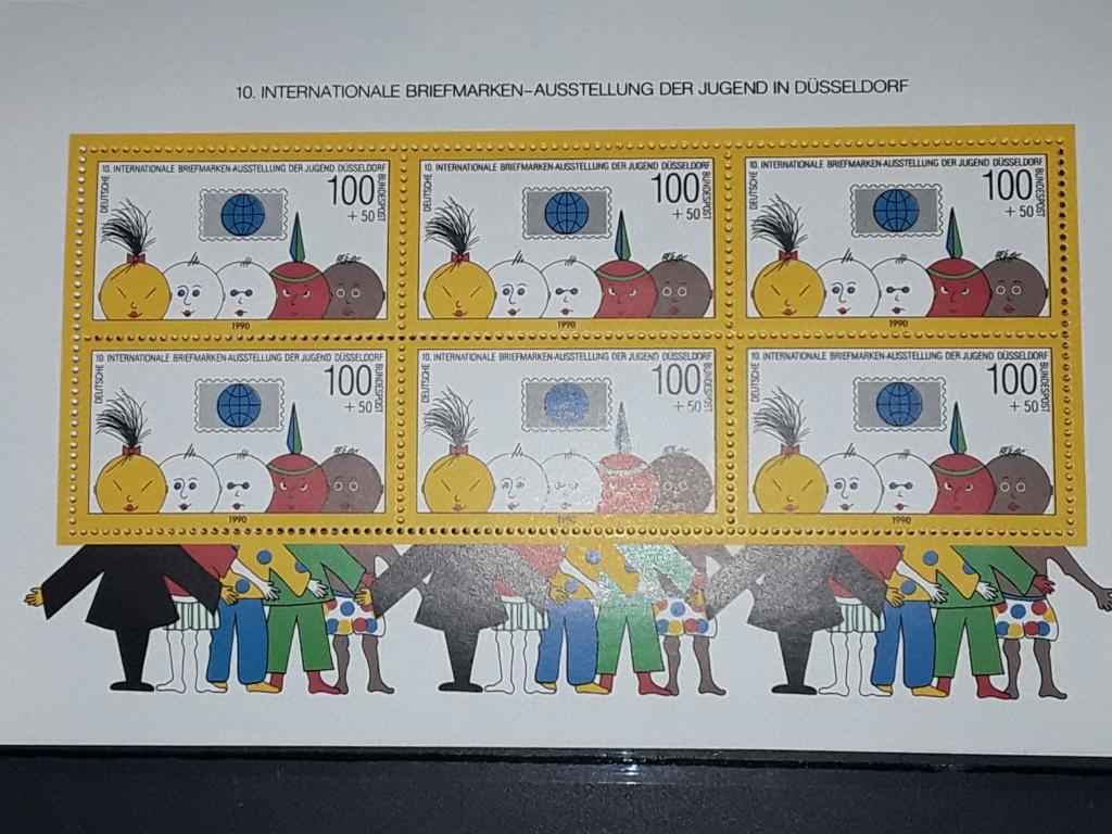 Brauche dringend hilfe bei meiner Briefmarken Sammelung 20190312