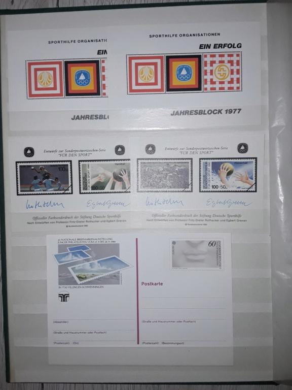 Brauche dringend hilfe bei meiner Briefmarken Sammelung 20190315