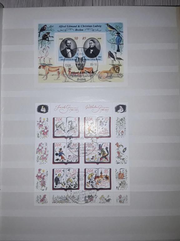 Brauche dringend hilfe bei meiner Briefmarken Sammelung 20190318