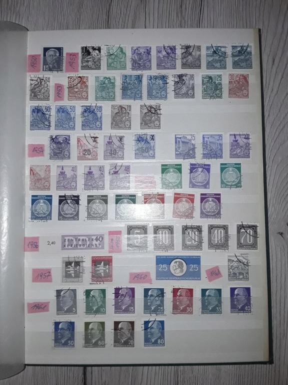 Brauche dringend hilfe bei meiner Briefmarken Sammelung 20190320