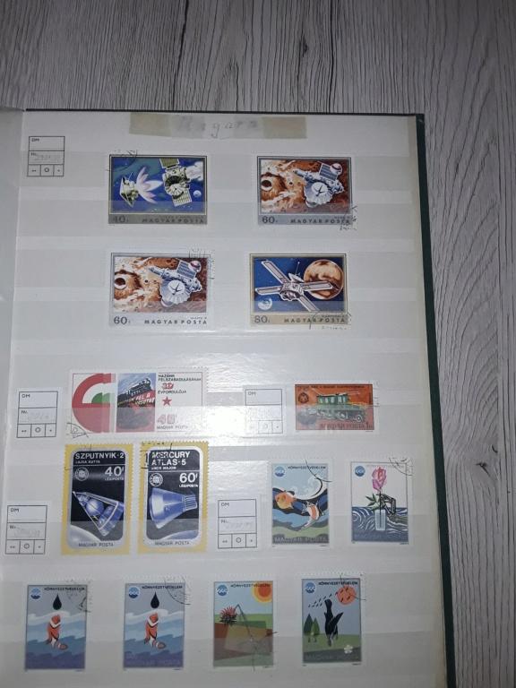 Brauche dringend hilfe bei meiner Briefmarken Sammelung 20190321
