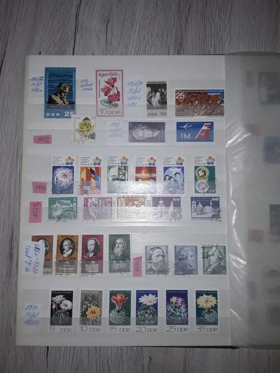 Brauche dringend hilfe bei meiner Briefmarken Sammelung 20190322