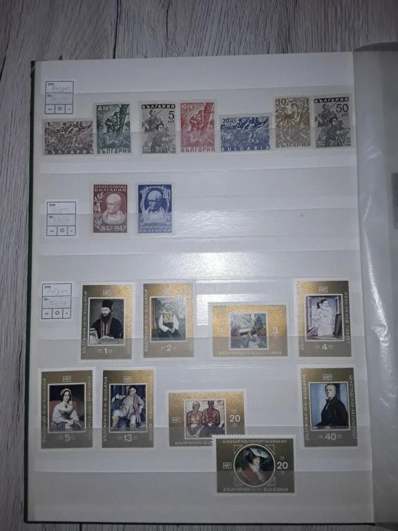 Brauche dringend hilfe bei meiner Briefmarken Sammelung 20190323