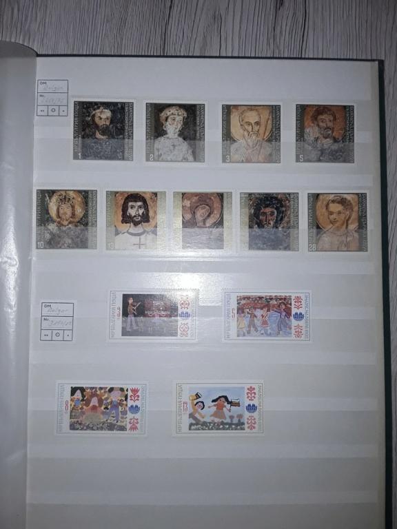 Brauche dringend hilfe bei meiner Briefmarken Sammelung 20190328