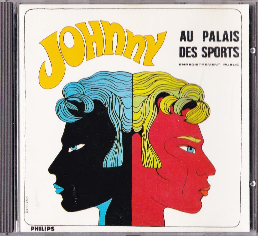 Les lives de Johnny - Page 5 1967_p10