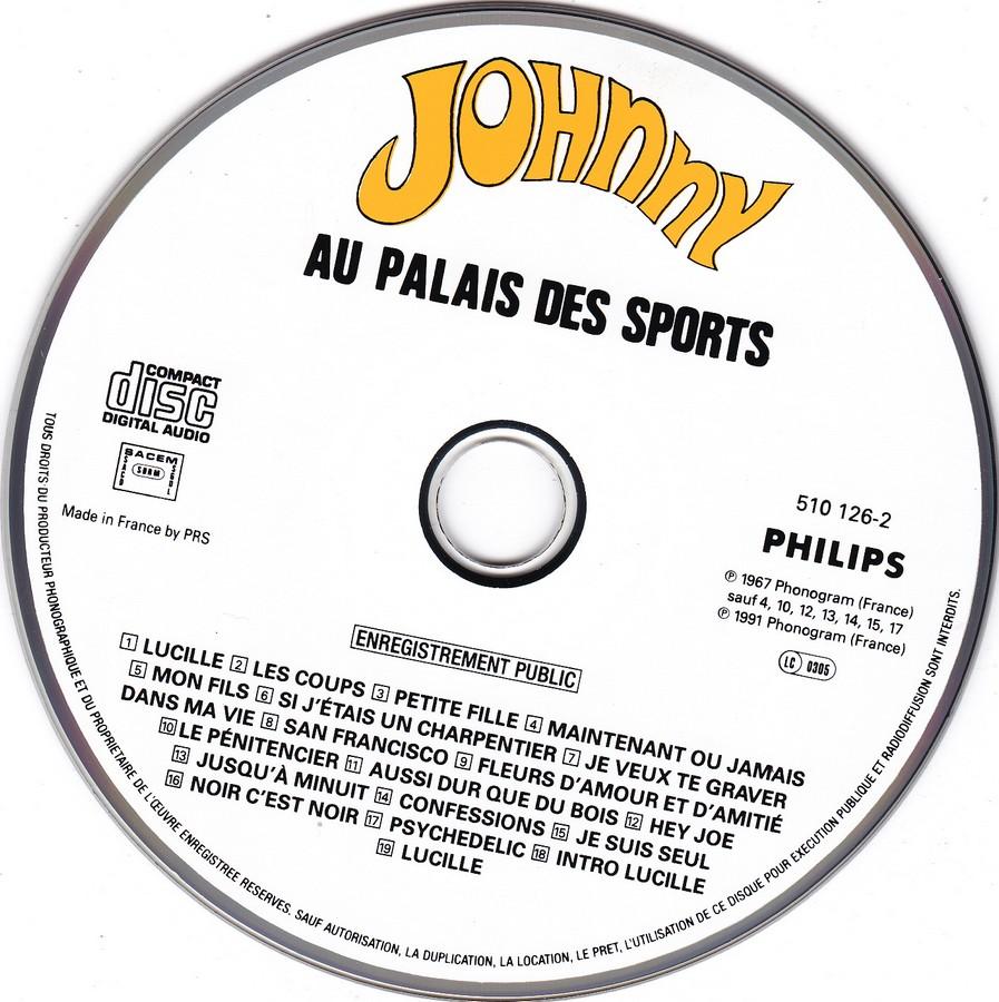 Les lives de Johnny - Page 5 1967_p12
