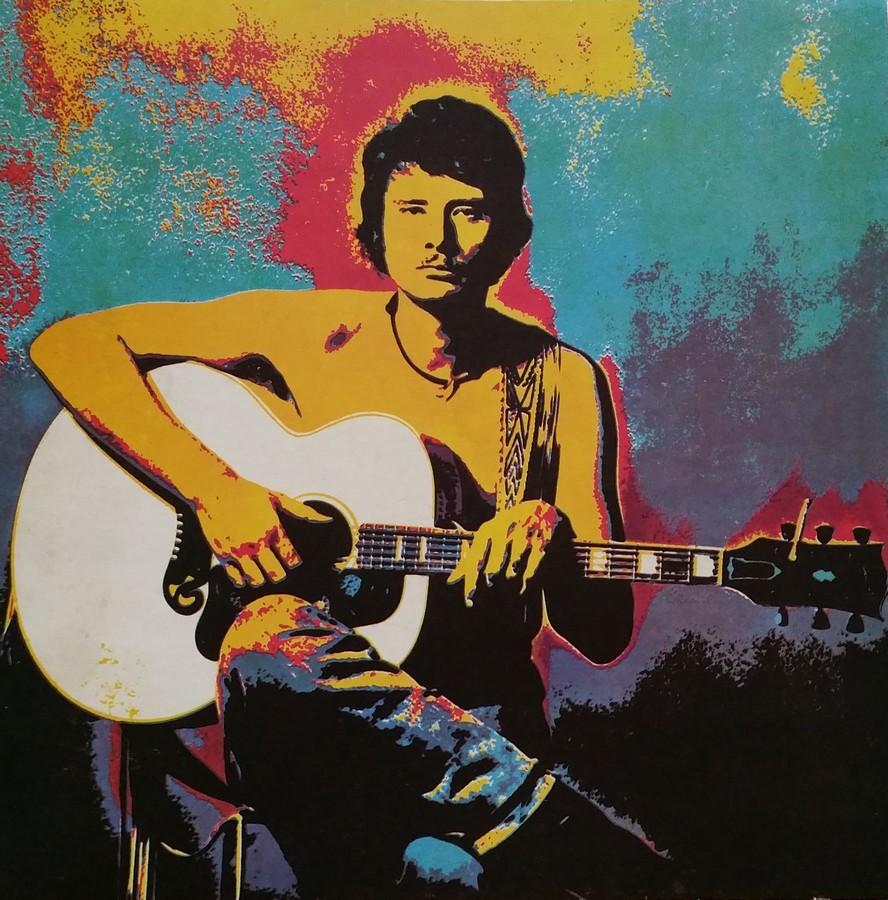 Dix ans de ma vie ( Philips 6654 001 )( 1980 ) 1970_d27