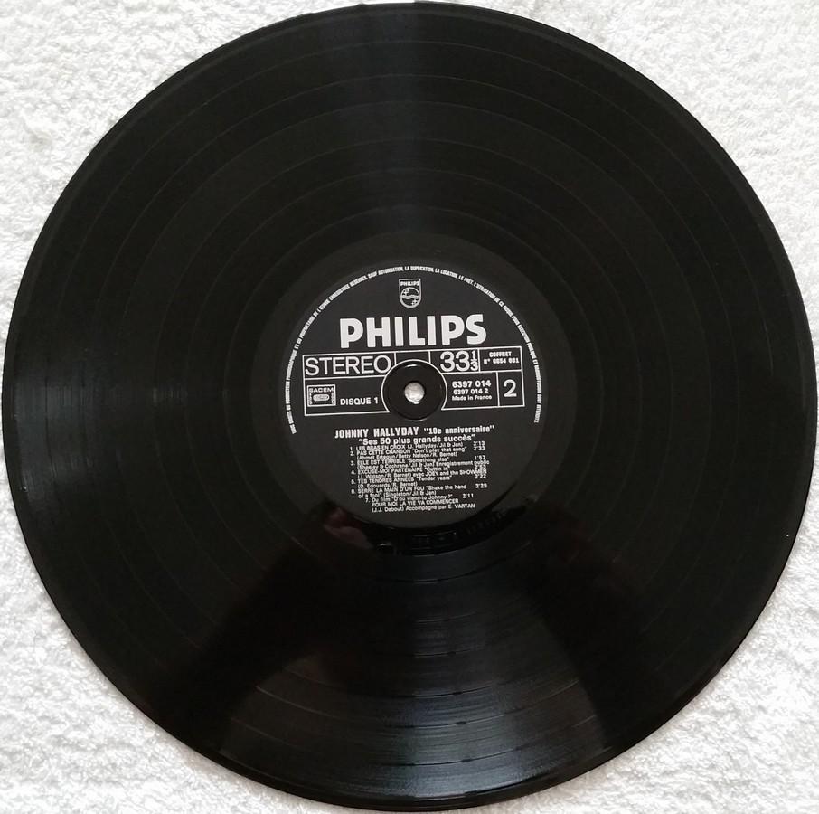Dix ans de ma vie ( Philips 6654 001 )( 1980 ) 1980_d28