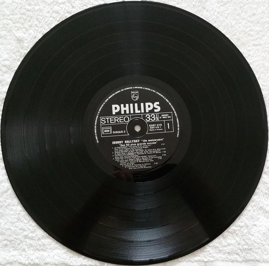 Dix ans de ma vie ( Philips 6654 001 )( 1980 ) 1980_d30