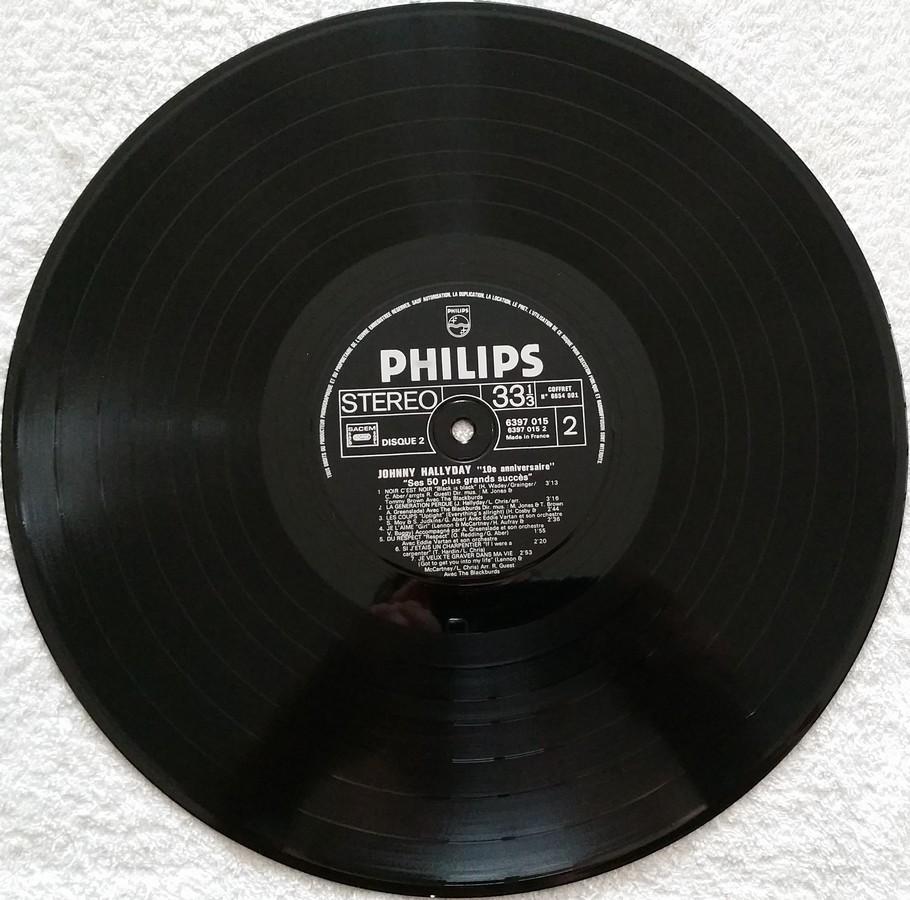 Dix ans de ma vie ( Philips 6654 001 )( 1980 ) 1980_d31