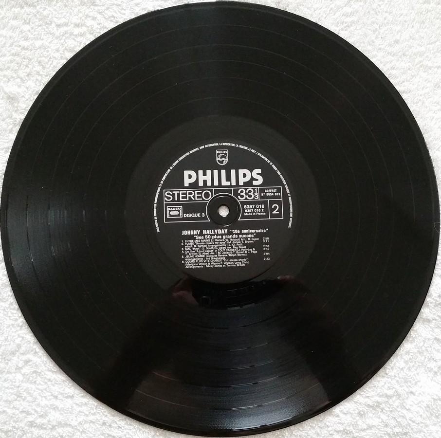 Dix ans de ma vie ( Philips 6654 001 )( 1980 ) 1980_d33