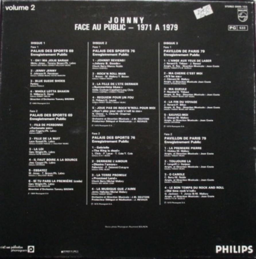 Face au public 1971 - 1979 ( 1980 ) 1980_f27