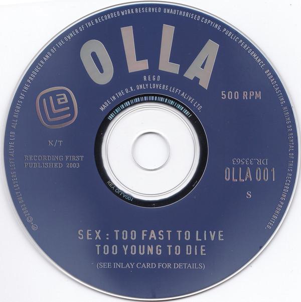 SEX - ... je suis plus dur que tu ne crois ... ! R-558510