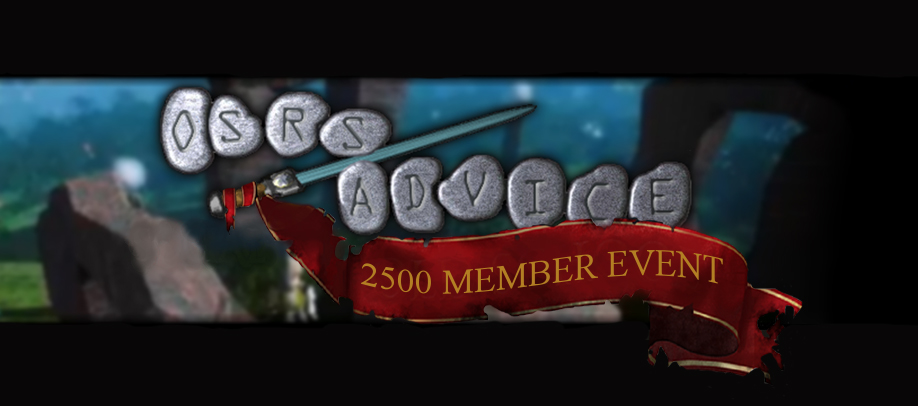 SATURDAY JULY 13TH - 2500 MEMBER EVENT!! Banner10