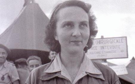 Geneviève de Galard 510