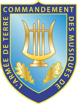 COMMANDEMENT DES MUSIQUES DE L'ARMEE DE TERRE (COMMAT) Cmat10