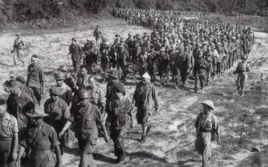 Les prisonniers français au Vietnam  Malm10